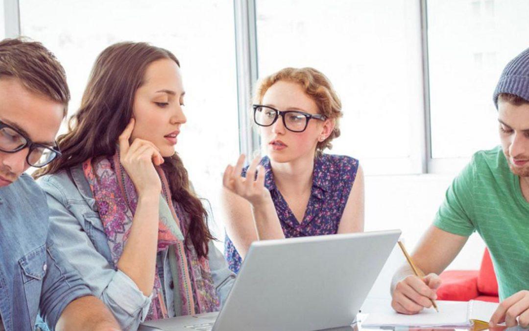 5 acties om nieuwe talen te ontdekken.