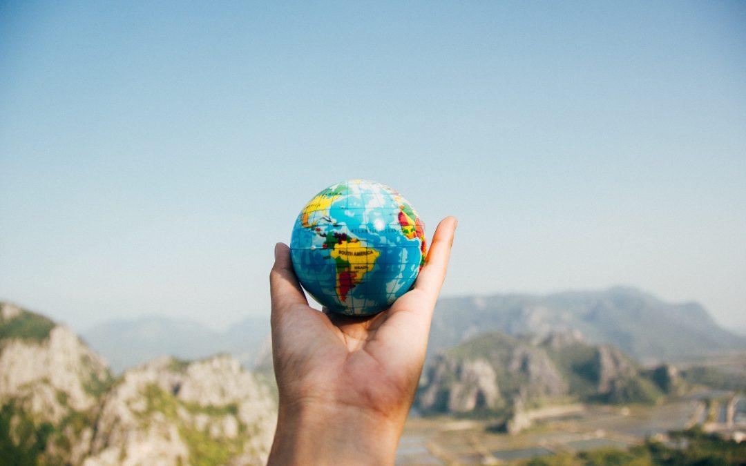 Een taalreis of een taalcursus vanuit huis volgen?